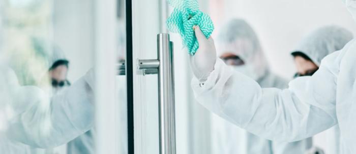 Sanificazione: significato e differenze con disinfezione e pulizia