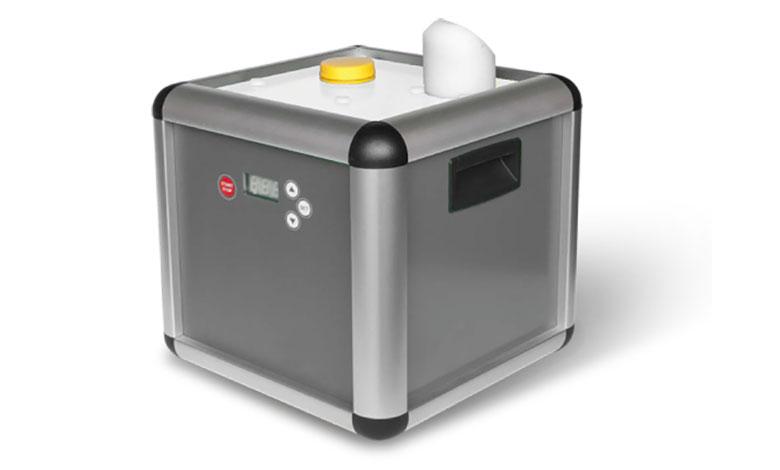 nebulizzatore sanificazione perossido idrogeno noleggio o vendita k-cube